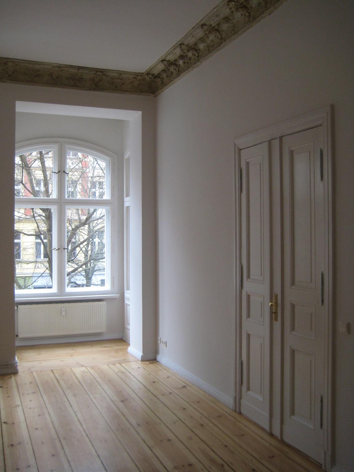 10585 berlin sanierung einer altbauwohnung vip building gmbh. Black Bedroom Furniture Sets. Home Design Ideas